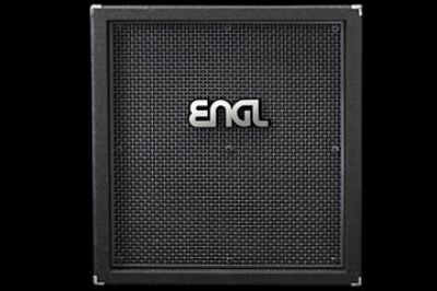 4 x 12 Standard Cabinet Slanted E 412 SS