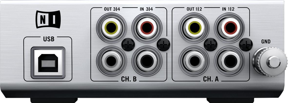 AUDIO 4 DJ(2)