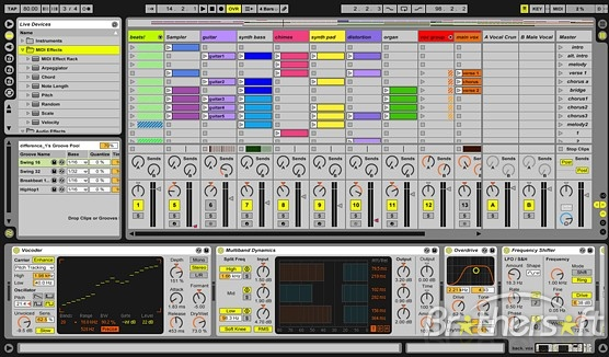 Ableton Suite 8 (1)