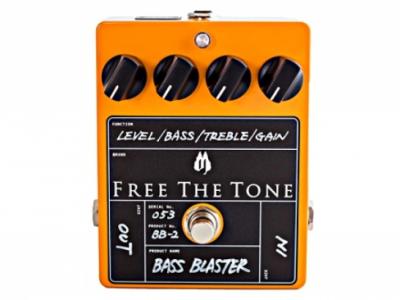 Bass Blaster BB-2