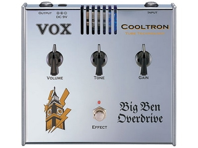 Big Ben Overdrive (CT02OD)