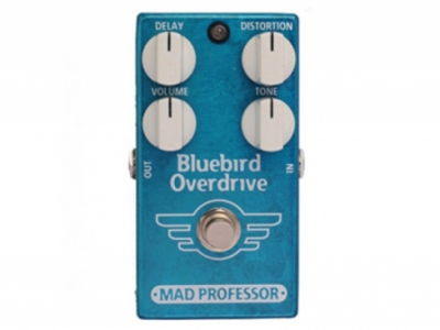 Bluebird Overdrive Delay