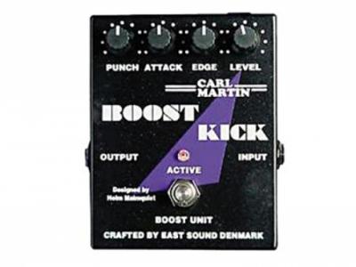 Boost Kick