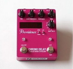CHRONO DELAY (DLY-4)
