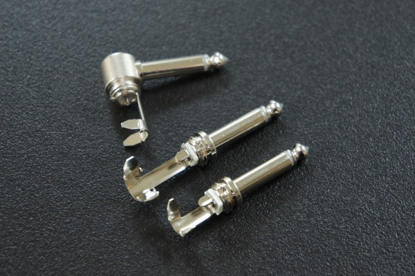 CU-6550STD cable straight standard plug(4)