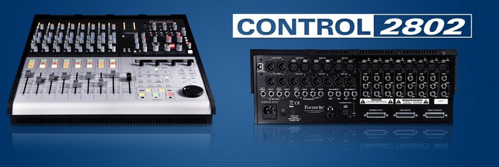 Control 2802