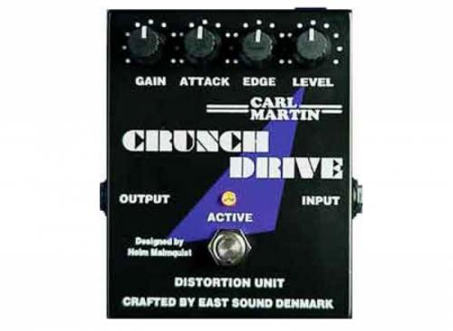 Crunch Drive