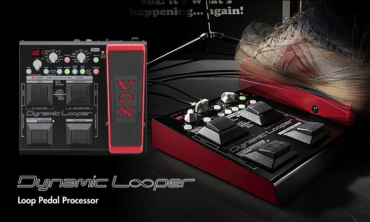 Dynamic Looper