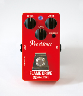 FLAME DRIVE (FDR-1F)(1)