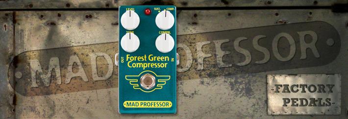 Forest Green Compressor(1)