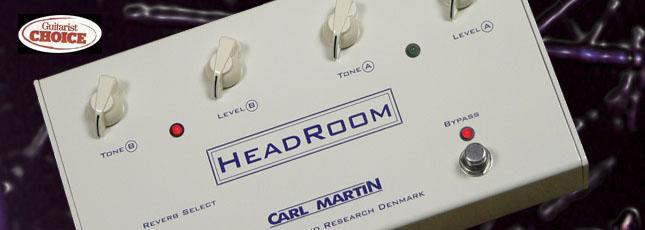 HeadRoom(1)