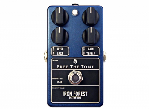 Iron Forest Distortion IF-1D