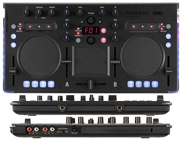 KAOSS-DJ