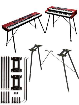Keyboard Stand EX(1)