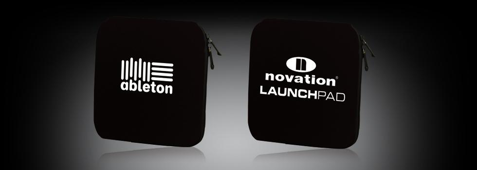 Launchpad Neoprene Sleeve(2)