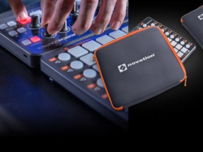 Launchpad S Control Pack