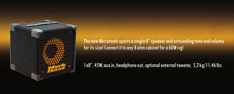 MICROMARK 801(1)