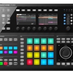 [ NEW ! ] MASCHINE STUDIO(黑色  白色)