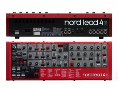 [ NEW ! ] Nord Lead 4R