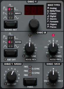 [ NEW ! ] Nord Lead 4R(2)