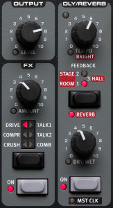 [ NEW ! ] Nord Lead 4R(5)