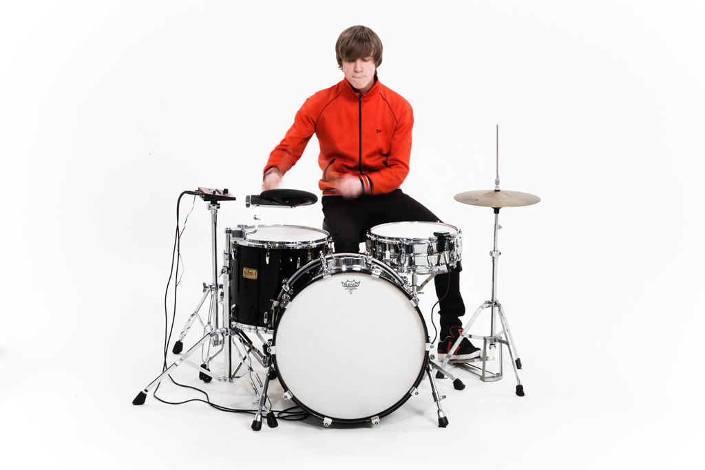 NORD DRUM(5)