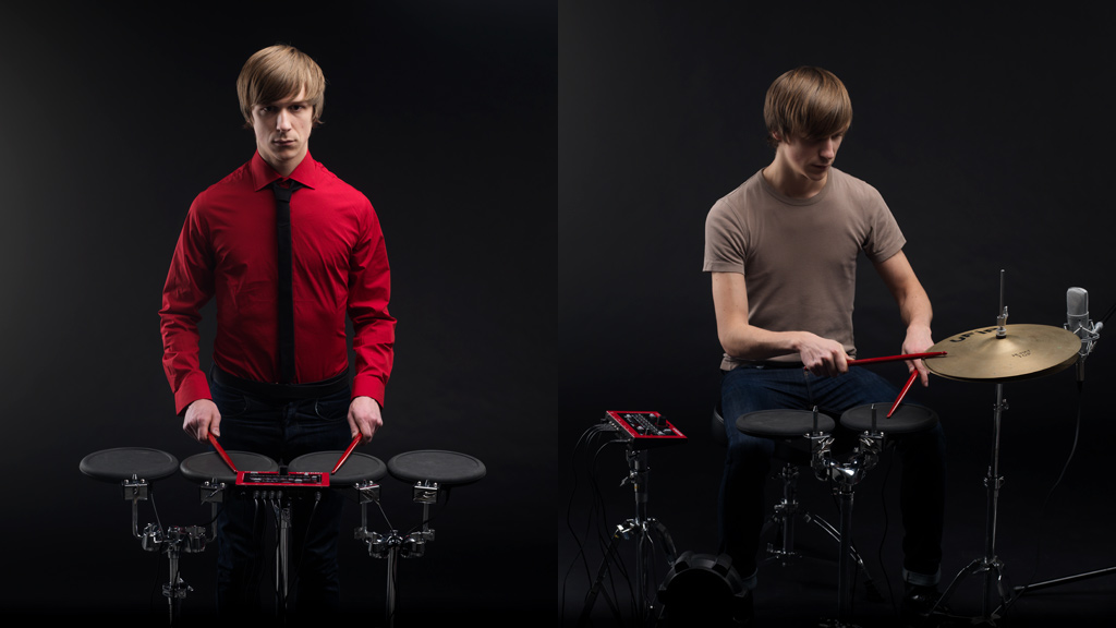NORD DRUM(6)