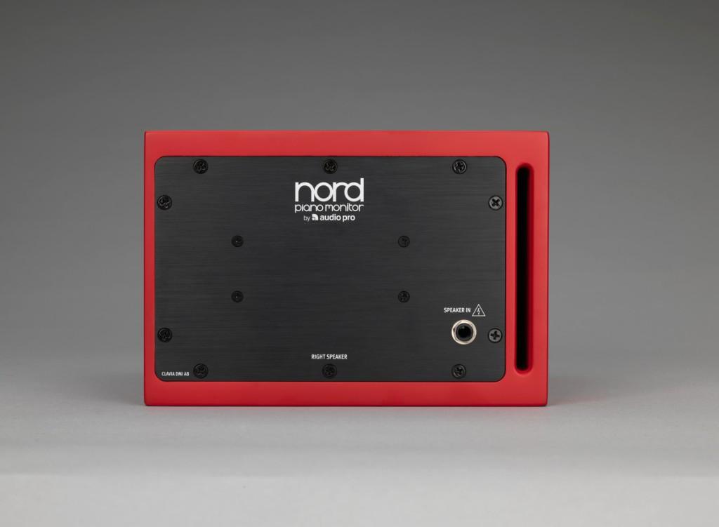 NPM - Back Passive Speaker