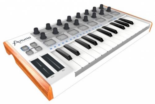 [New!] MiniLab 控制鍵盤