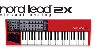 Nord Lead 2X(6)