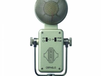ORPHEUS 多指向電容式麥克風