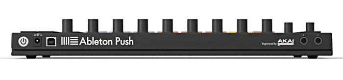 PUSH 控制器(3)