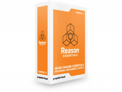 Reason Essentials 1.5
