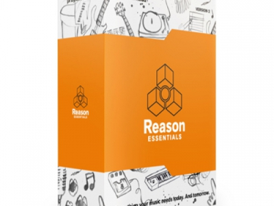 Reason Essentials 2.0