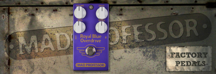 Royal Blue Overdrive(1)