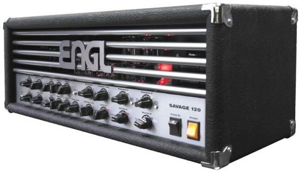 SAVAGE 120 E 610(0)