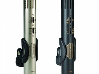 STC-1 超心型筆型電容式麥克風
