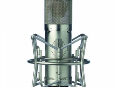 STC-2 大震膜心型電容式麥克風