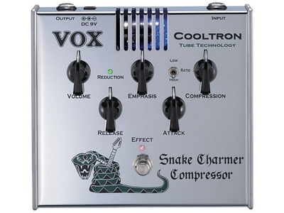 Snake Charmer Compressor (CT05CO)