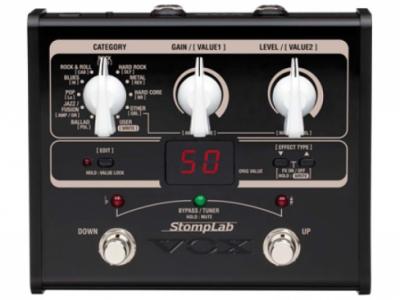 StompLab IG 吉他效果器