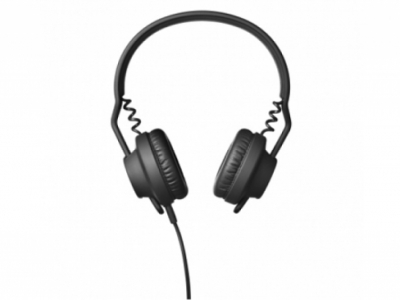 TMA-1 DJ Headphone w_mic Black