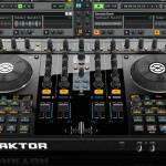TRAKTOR KONTROL S4