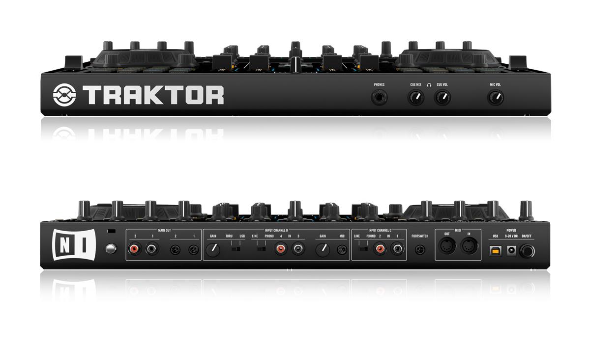 TRAKTOR KONTROL S4 (4)