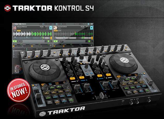 TRAKTOR KONTROL S4 (5)