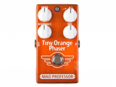 Tiny Orange Phaser