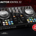Traktor Kontrol S2 MK2 (2)