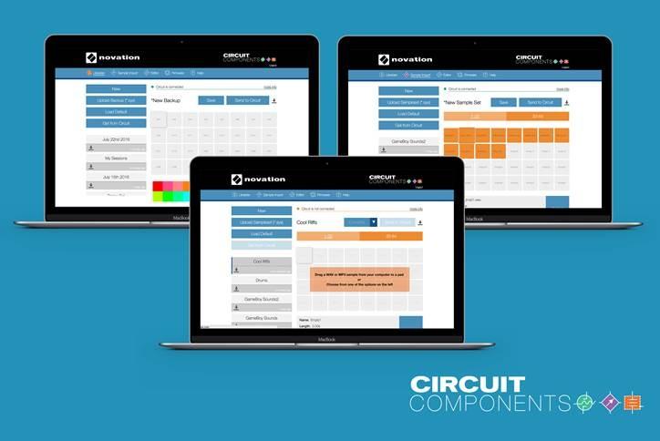 circuit_librarian