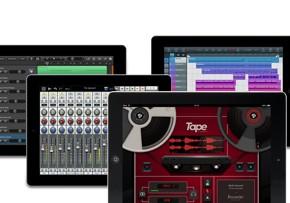 iTrack Dock Studio Pack (9)