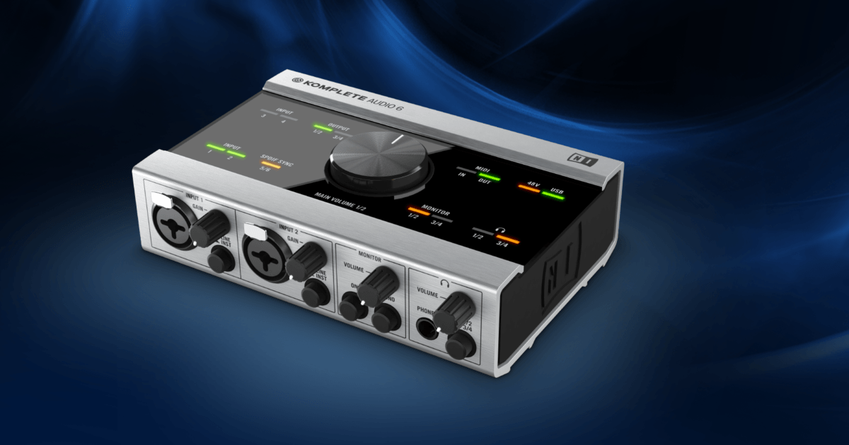 img-komplete_audio_6_welcome_2x-c7935b5ec42cfdd299be4f1ae8fb9313